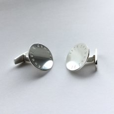 Basic Elements - cuff links