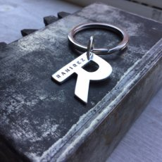 Love Letters - key charm