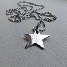 Stainless Star